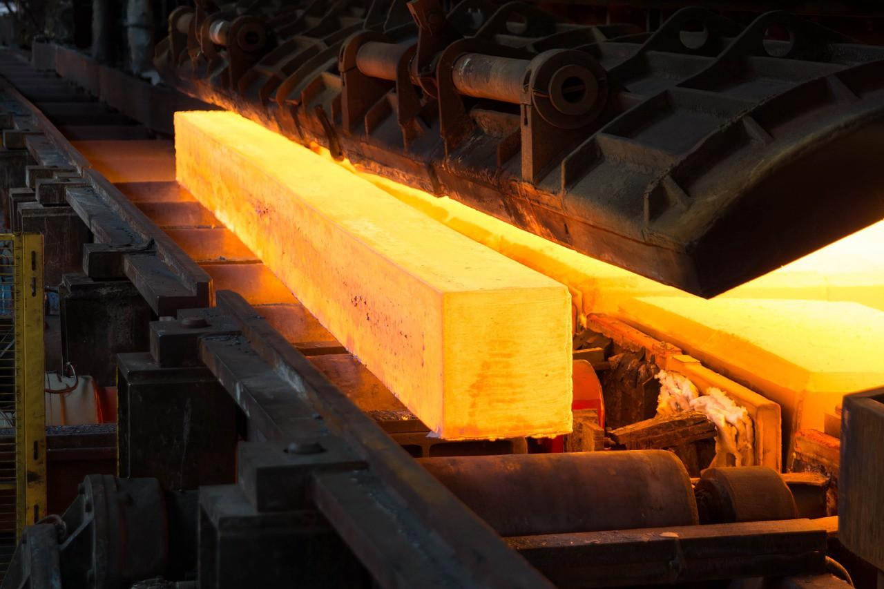 heat treatment process annealing